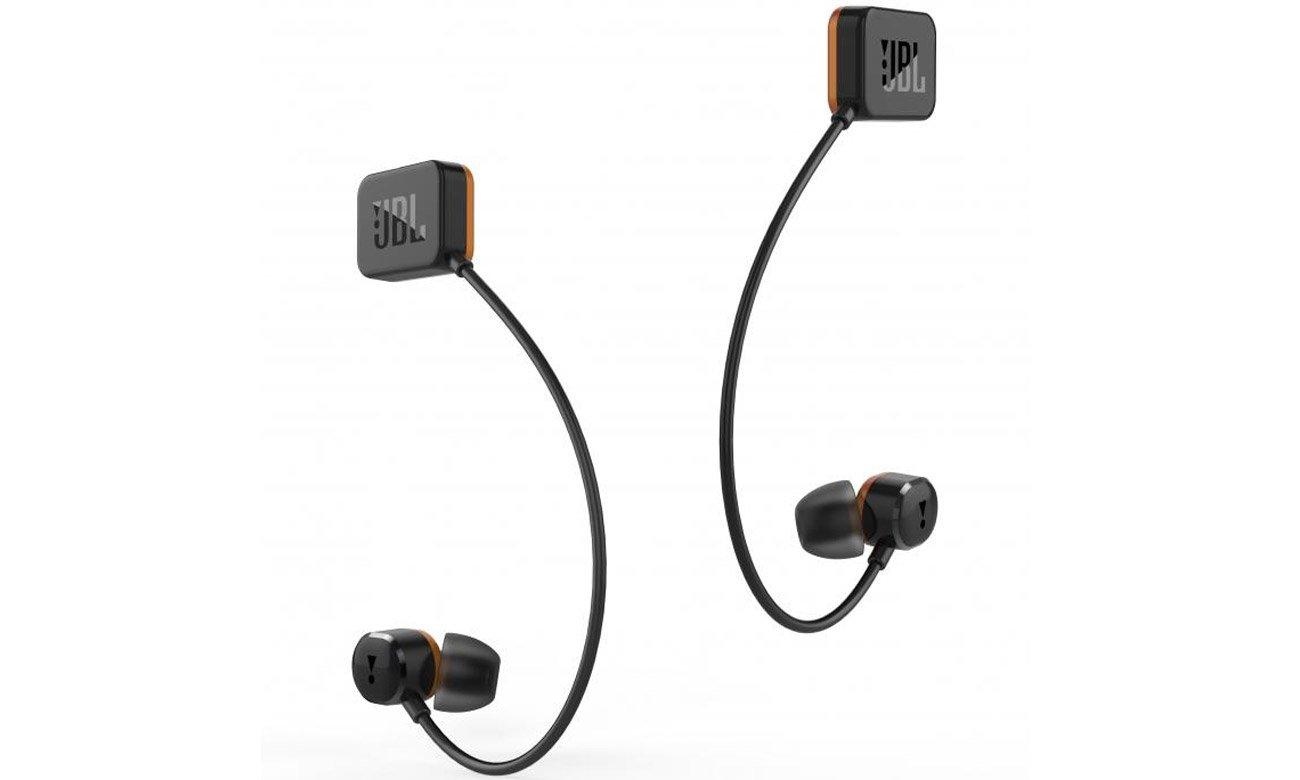 Dokanałowe słuchawki JBL OR100 do gogli Oculus Rift