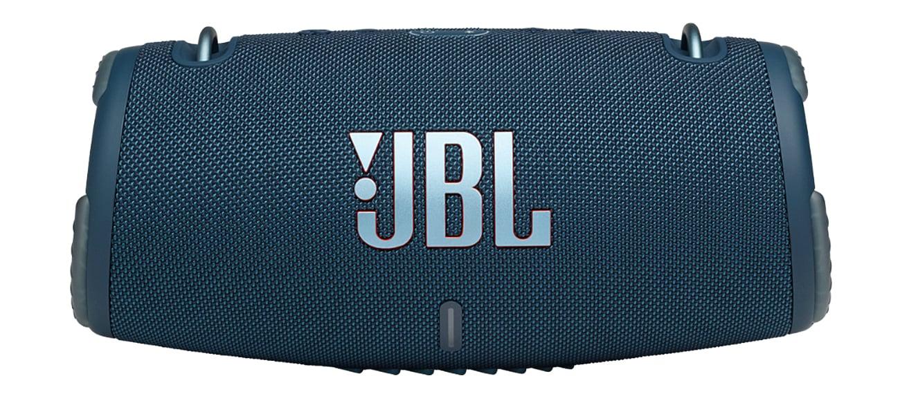 Wodoodporny głośnik Bluetooth JBL Xtreme 3 niebieski