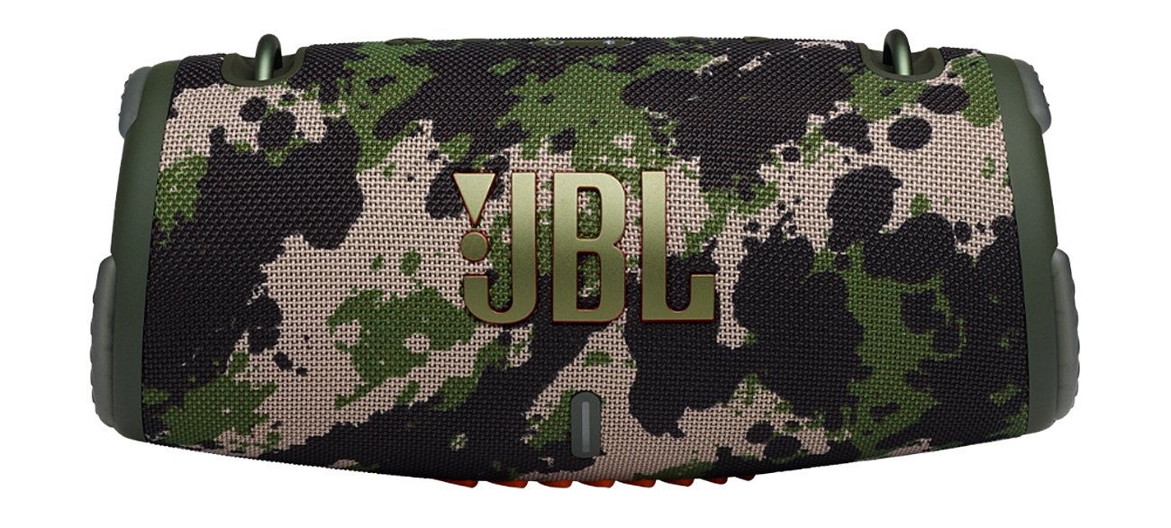 Wodoodporny głośnik Bluetooth JBL Xtreme 3 moro