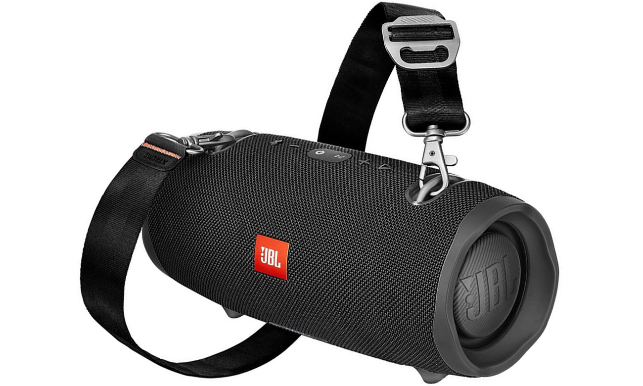 Wodoodporny głośnik Bluetooth JBL Xtreme 2 Black