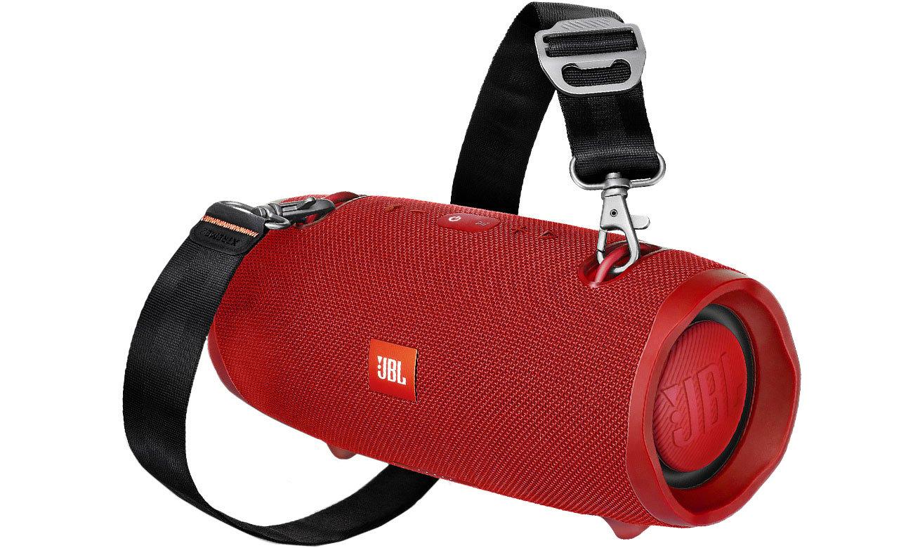 Wodoodporny głośnik Bluetooth JBL Xtreme2RED czerwony