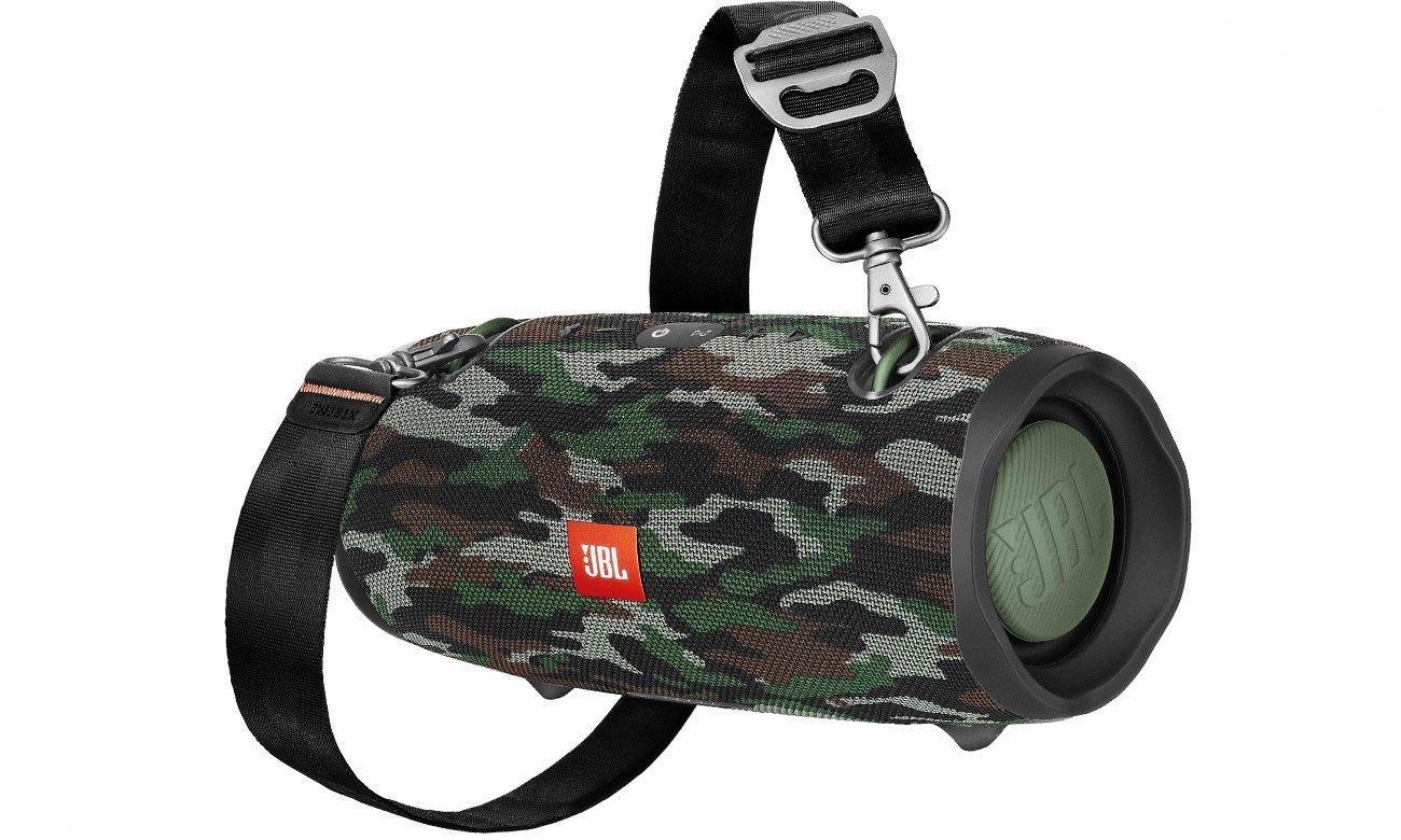 Wodoodporny głośnik Bluetooth JBL Xtreme2SQUAD moro