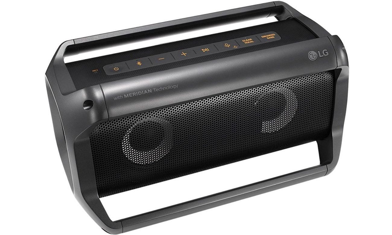 Głośnik przenośny LG XBOOM PK5