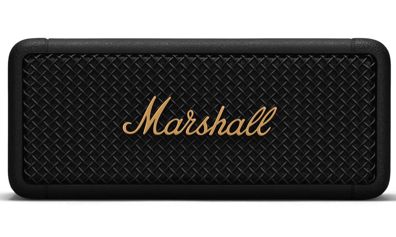 Przenośny głośnik Marshall Emberton