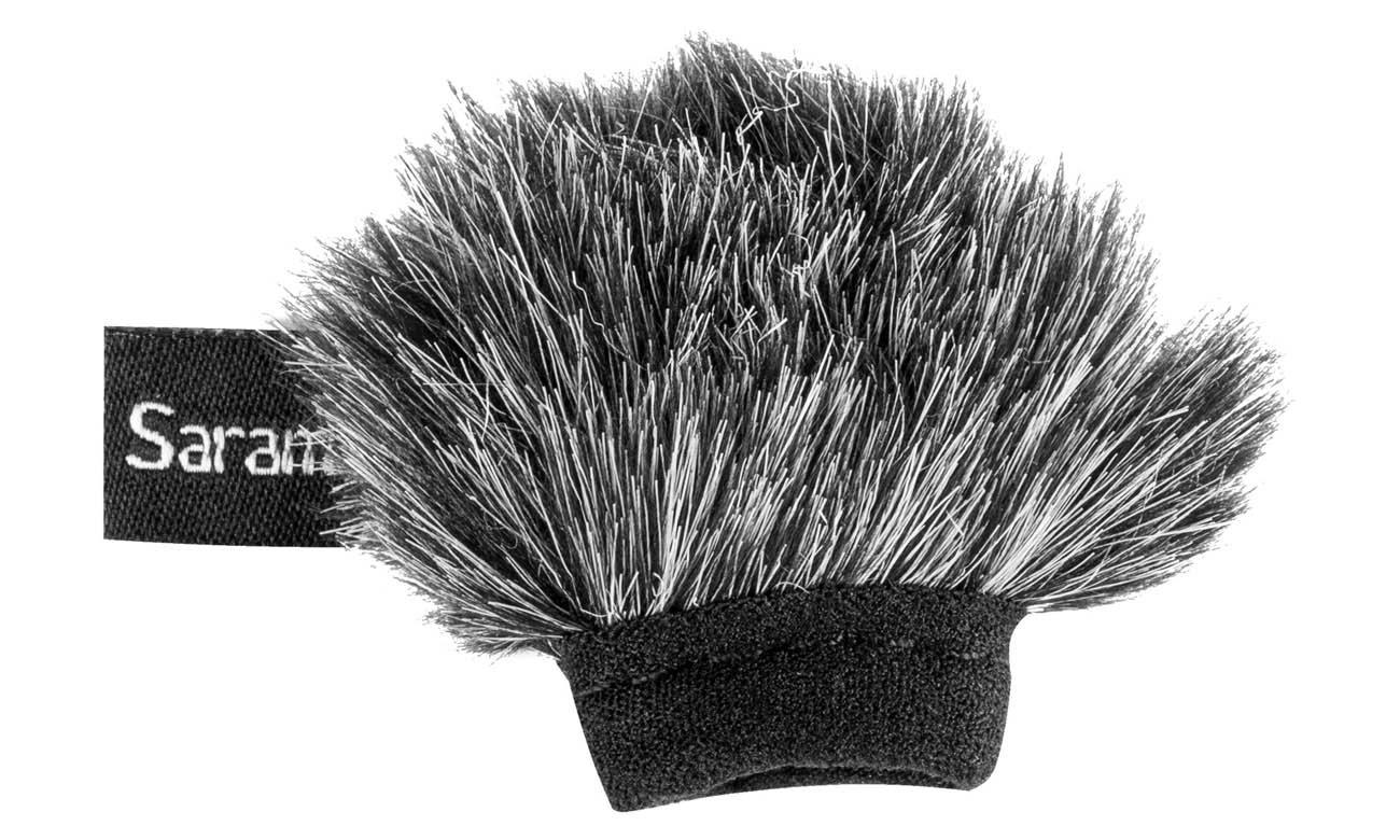 Osłona przeciwwietrzna na mikrofon Saramonic XM1-WS