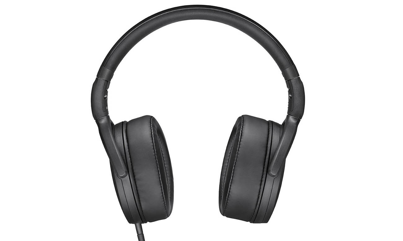 Słuchawki wokółuszne Sennheiser HD 400S