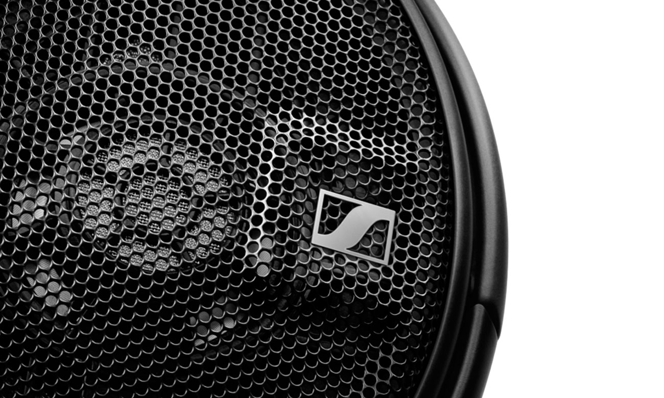 Otwarte słuchawki Sennheiser HD 660 S do domowego sprzętu audio
