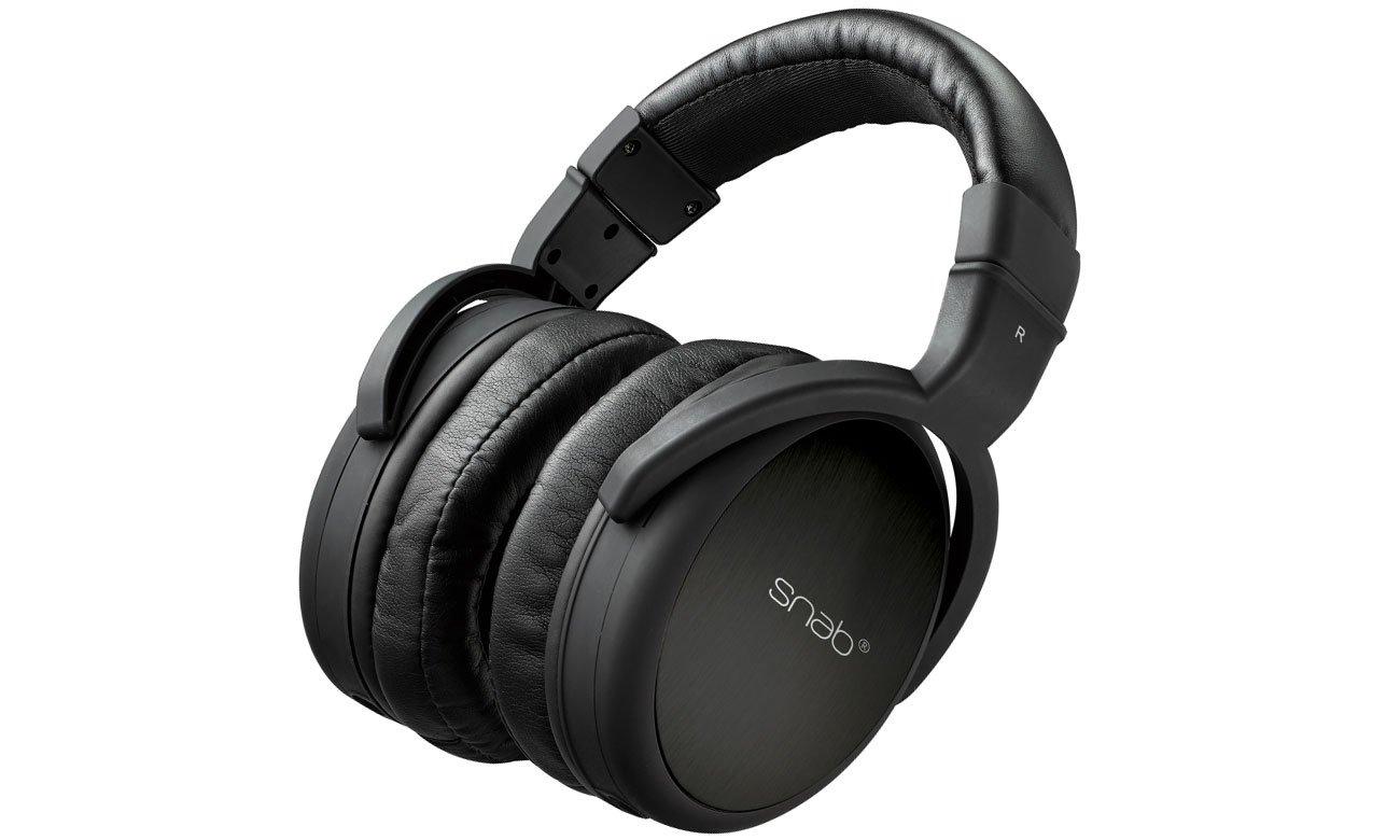 Słuchawki nauszne Snab Euphony AF-100 SNB024