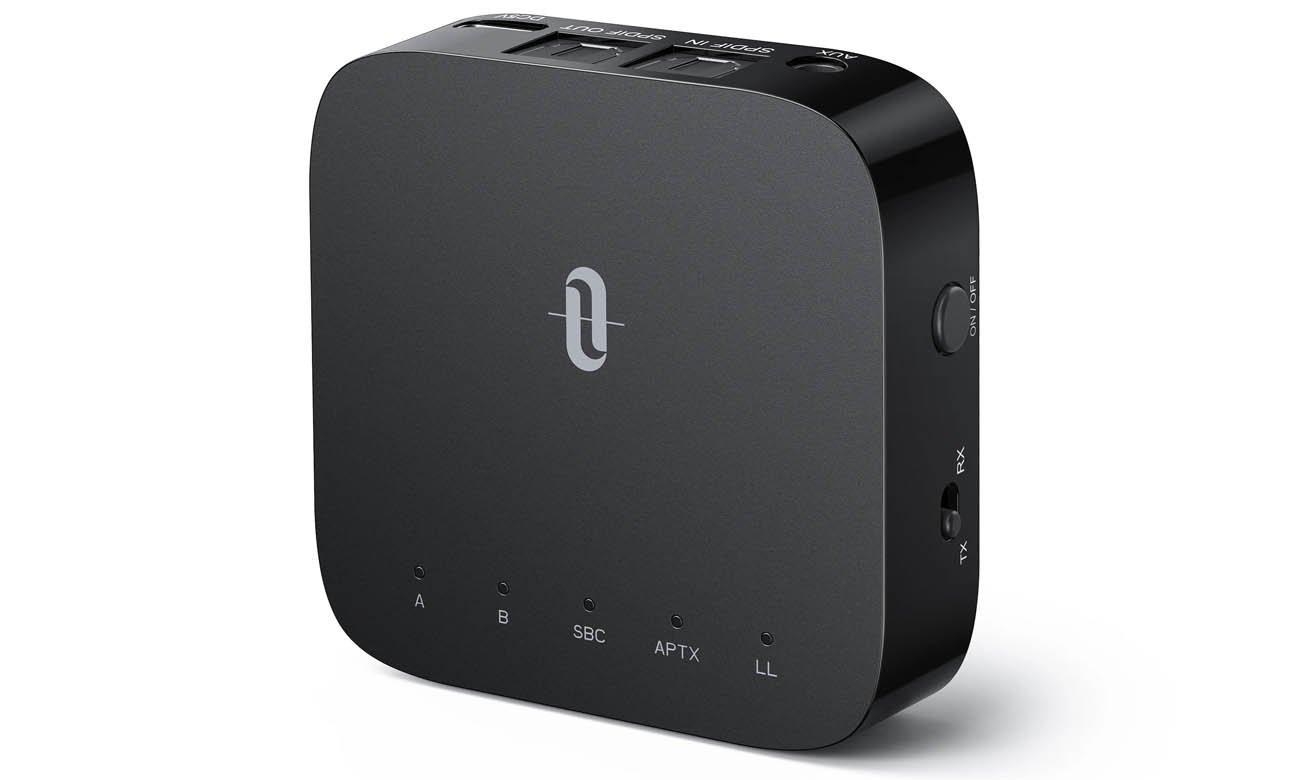 Moduł Bluetooth Taotronics TT-BA09Pro