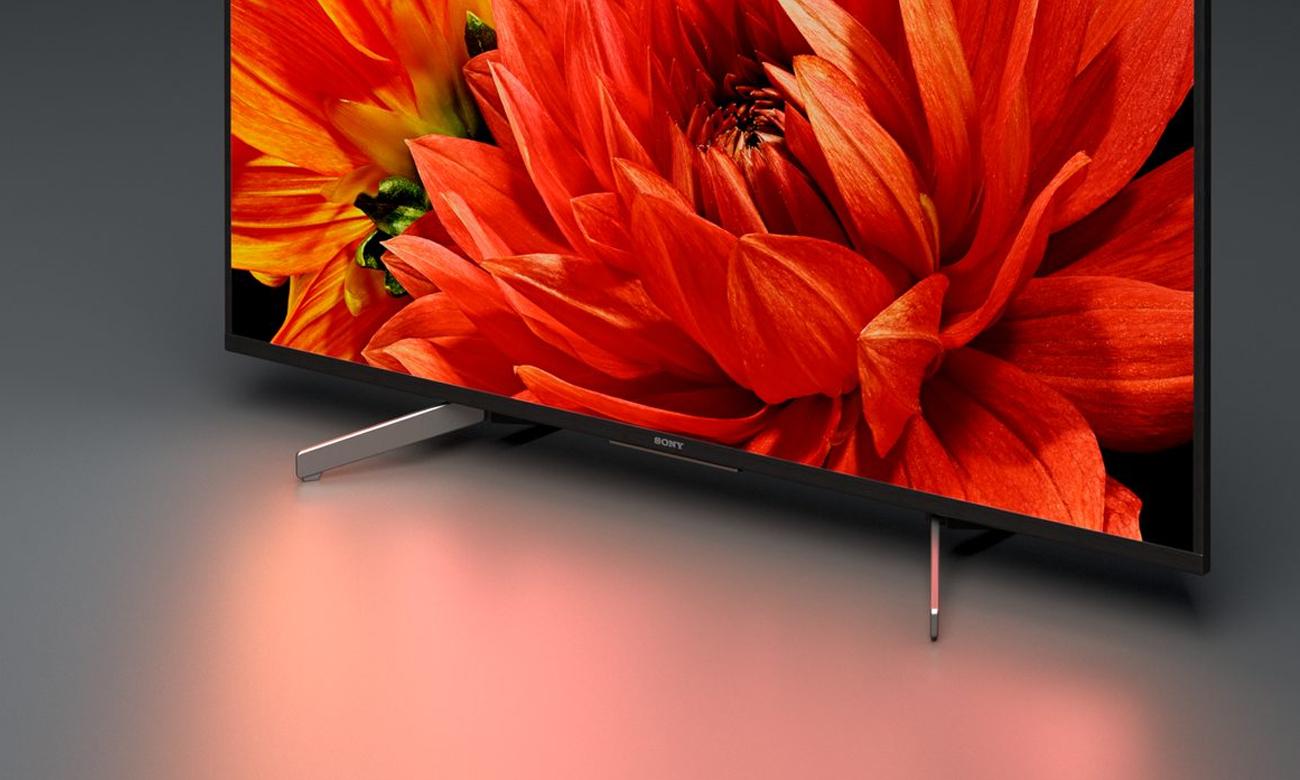 Telewizor UHD Sony KD-49XG8396 49 calowy