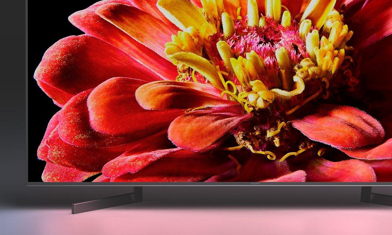 Telewizor UHD Sony KD-49XG9005 49 calowy