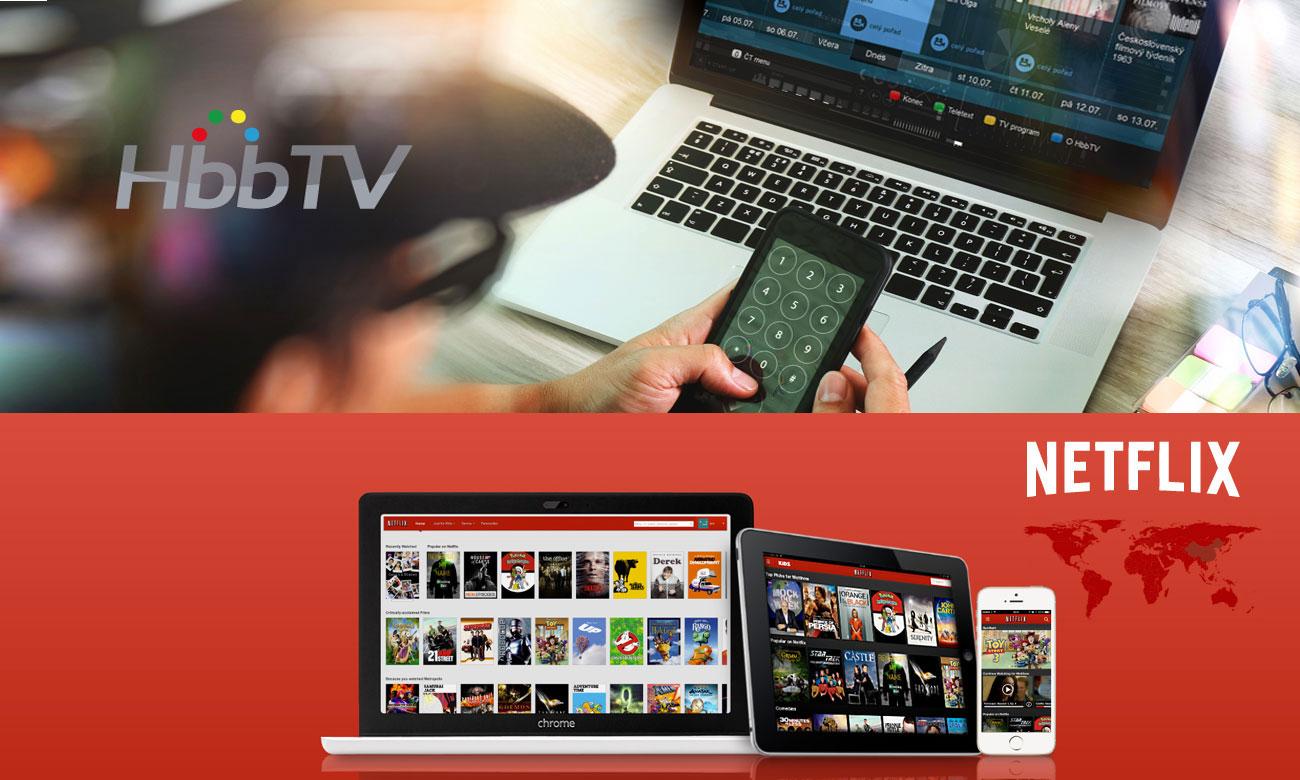 Telewizor Smart TV Hyundai FLN40T211 40 cali