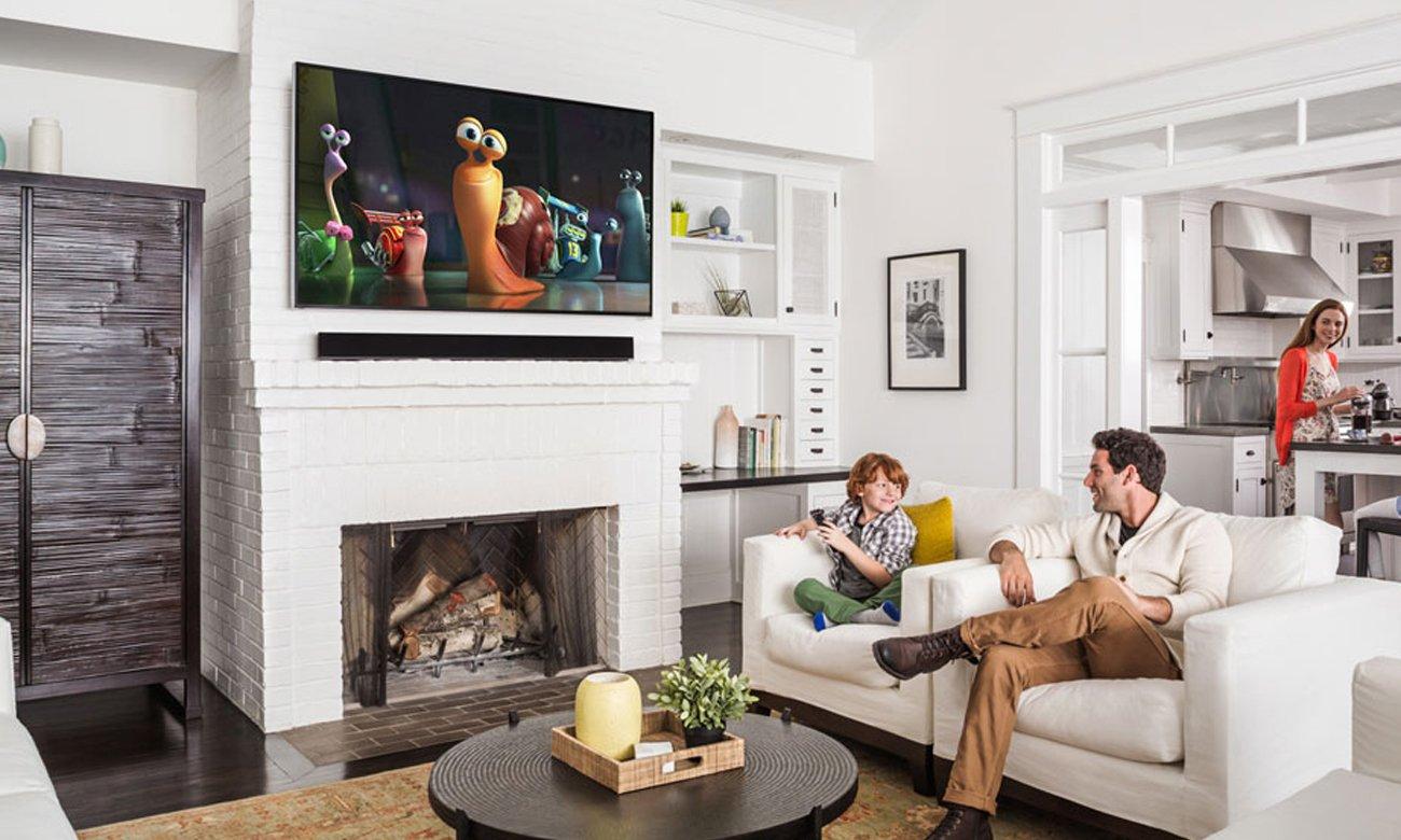 Telewizor Hyundai ULS49TS298 55 calowy