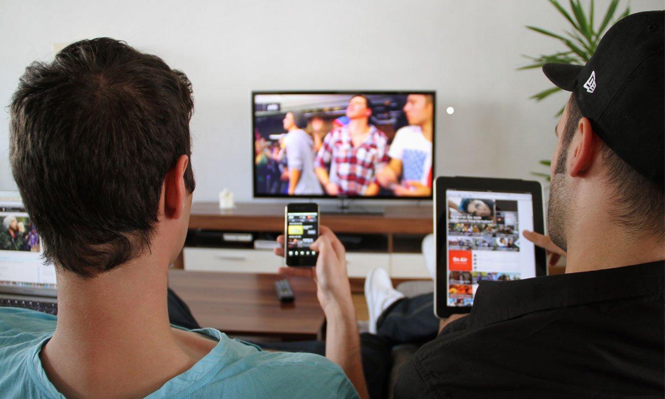 Netflix w tv Hyundai ULS65TS300