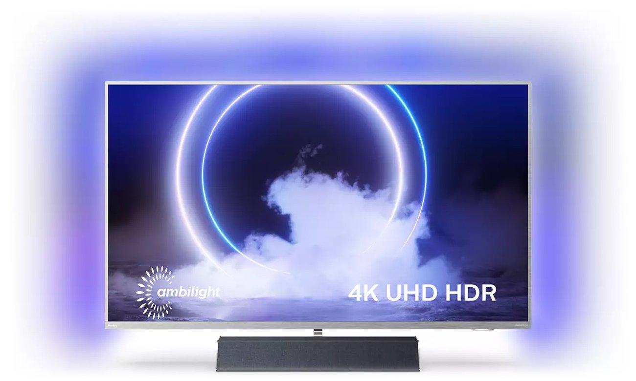 Telewizor 4K Philips 43PUS9235 Ambilight