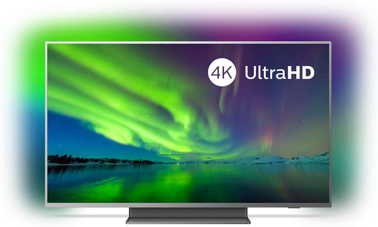 Telewizor 4K Philips 50PUS7504 Ambilight