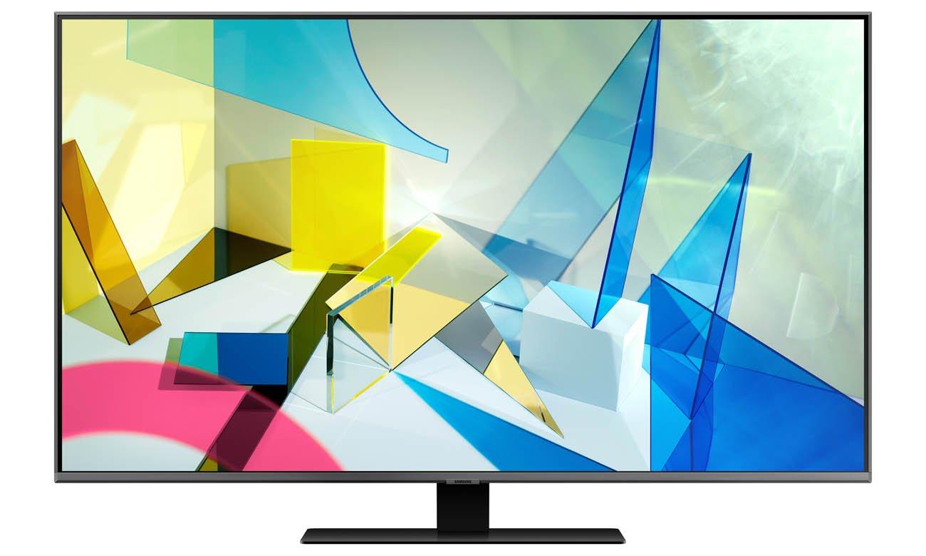 Jaki telewizor 55 cali Samsung QLED QE55Q80TA