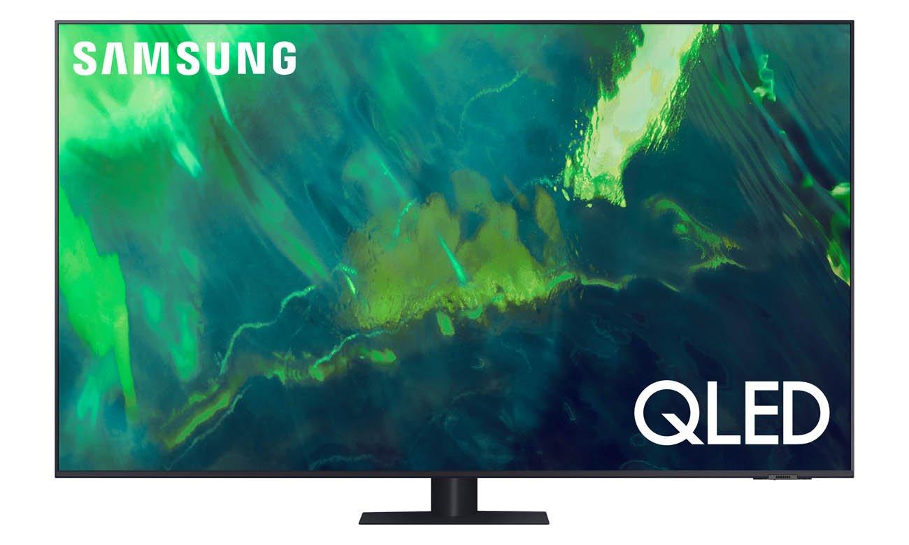 Jaki telewizor 65 cali Samsung QLED QE65Q77AA