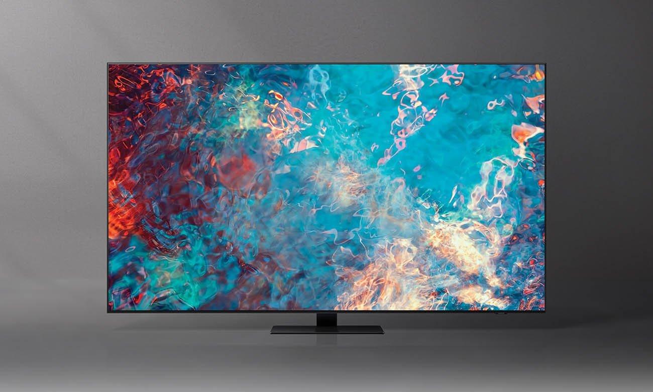Nowy telewizor 75 cali Samsung QLED QE75QN85A