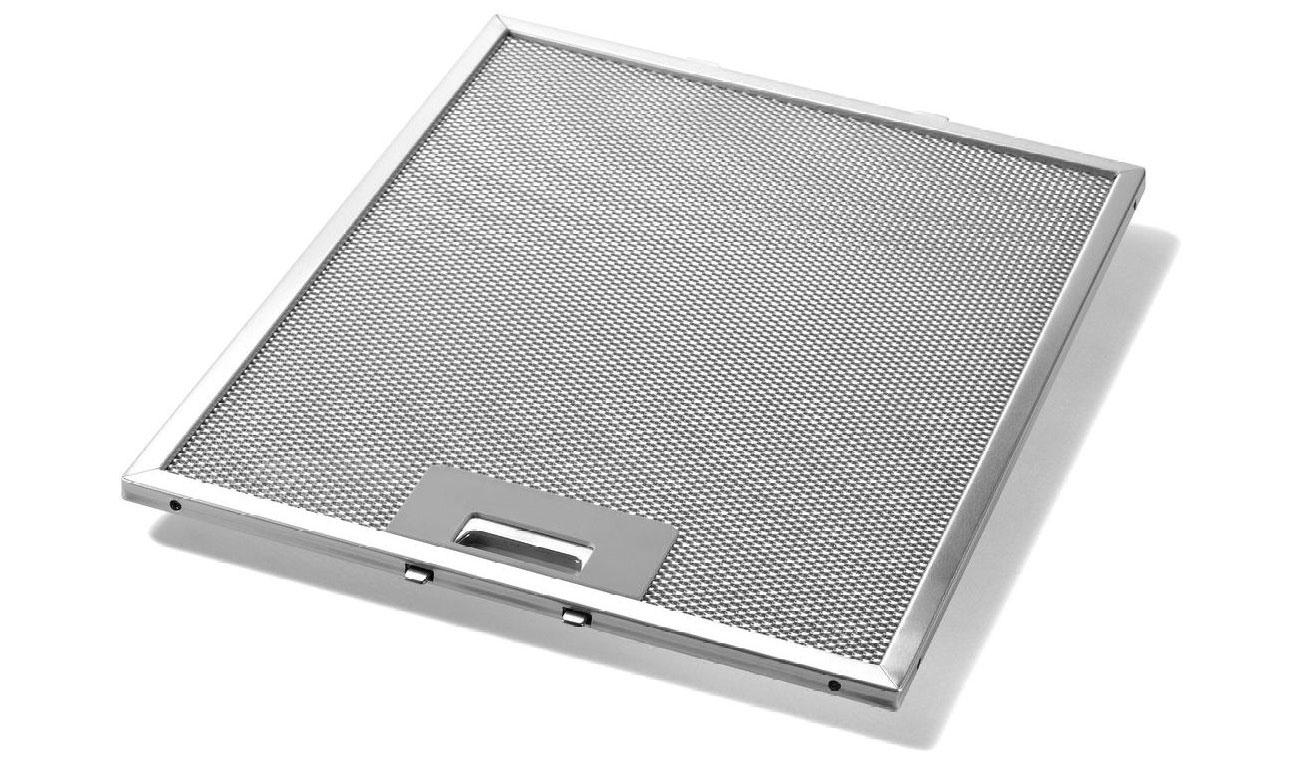 Aluminiowy filtr przeciwtłuszczowy w Beko CFB6310X