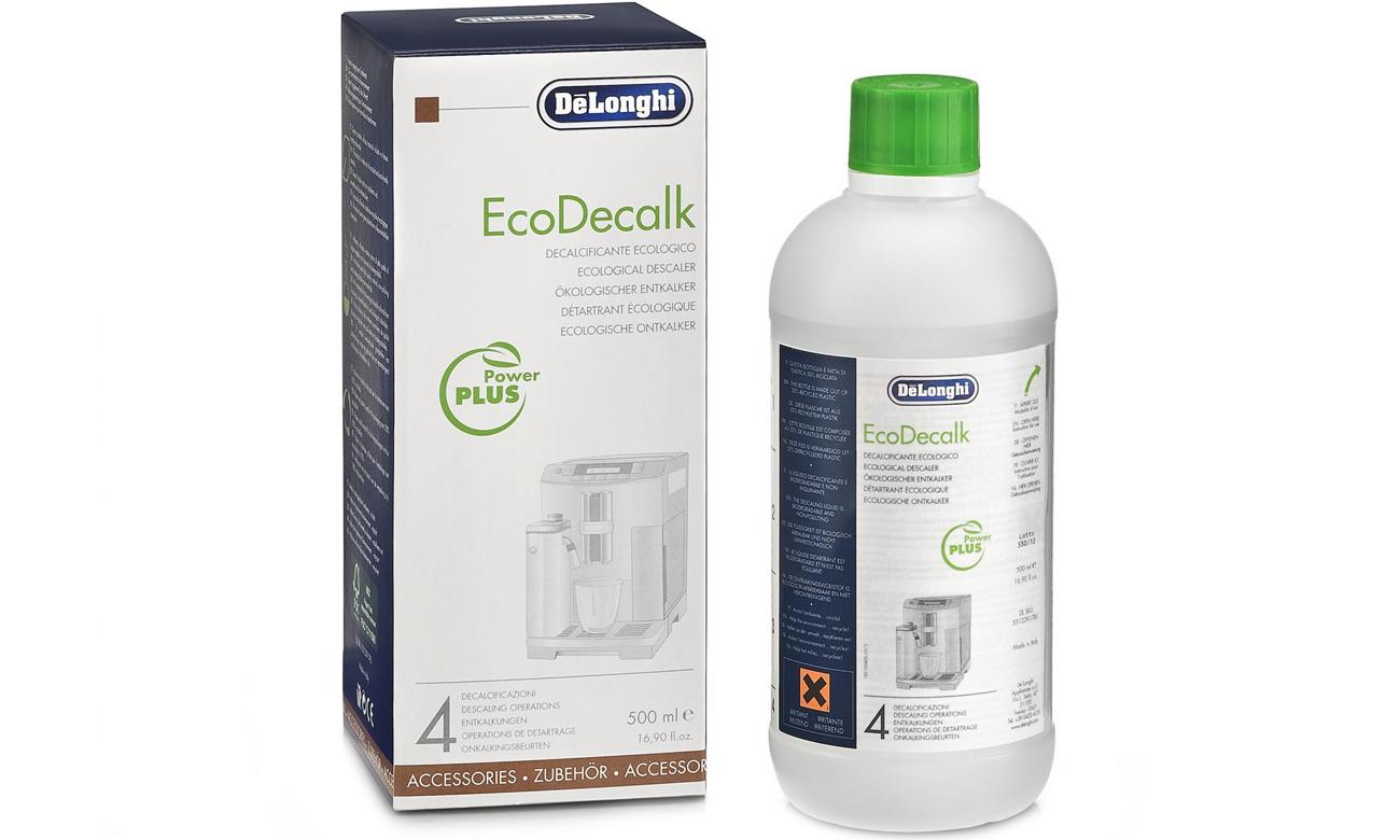 Odkamieniacz w płynie DeLonghi EcoDecalk