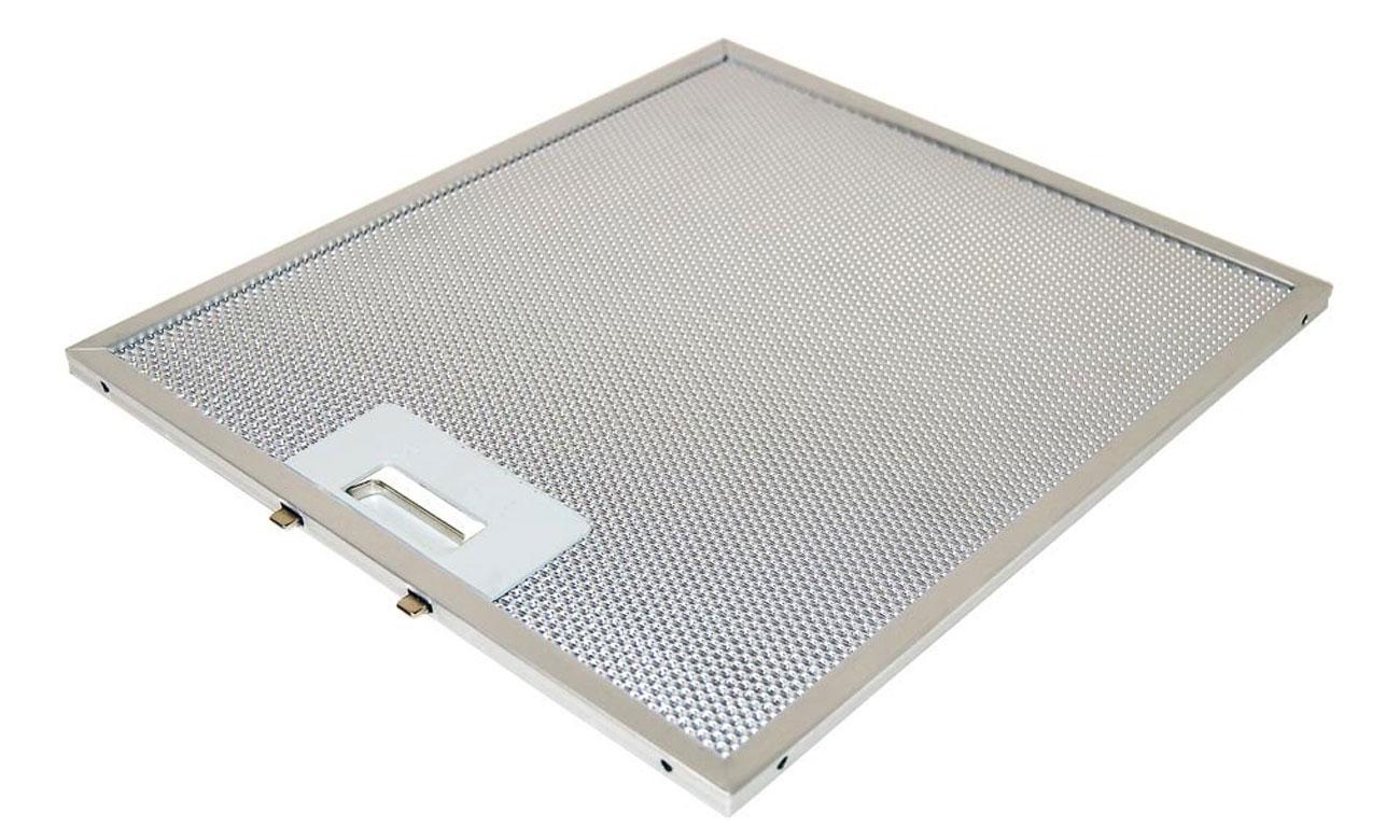 Filtr przeciwtłuszczowy w okapie Gorenje BHP523E10X