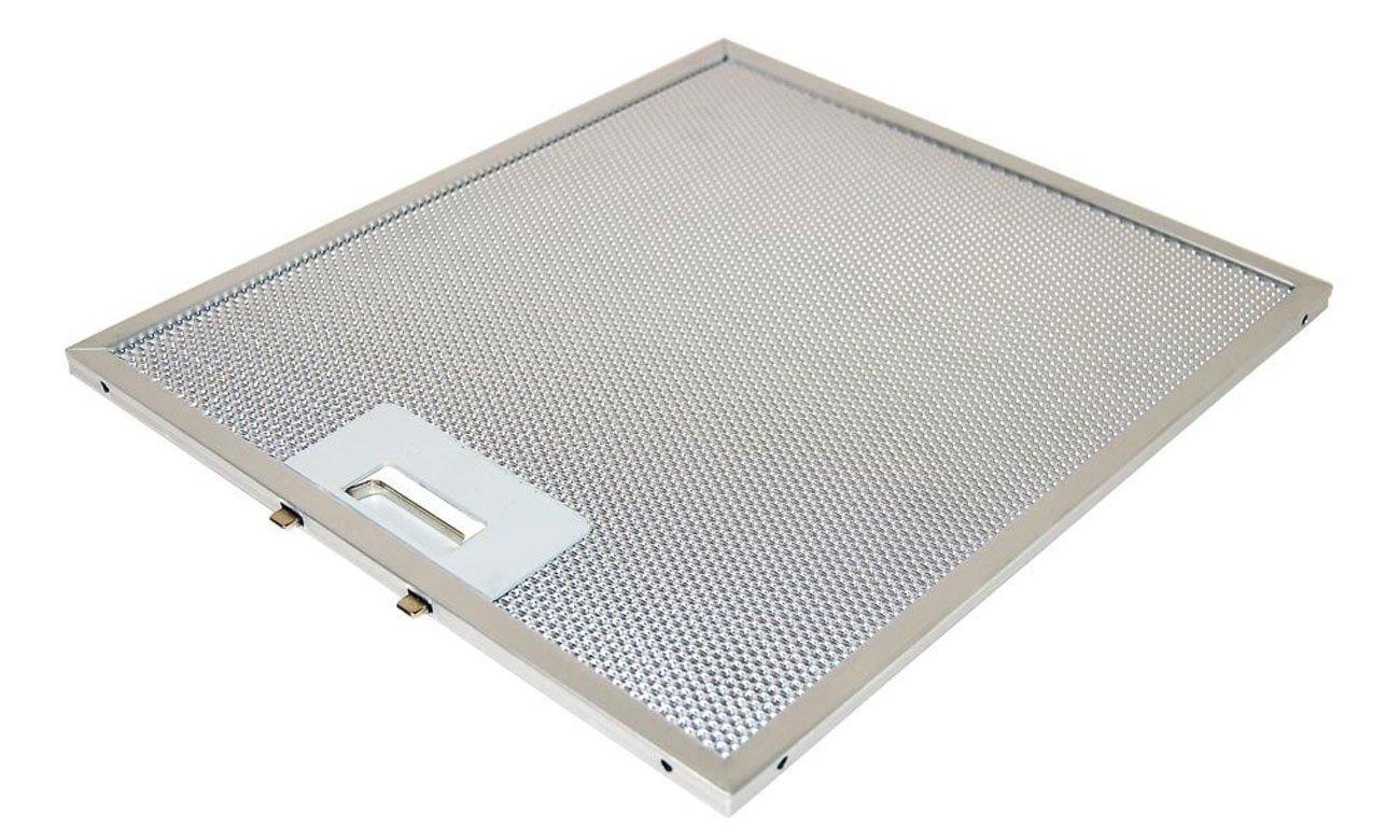 Filtr przeciwtłuszczowy w okapie Gorenje BHP623E10W