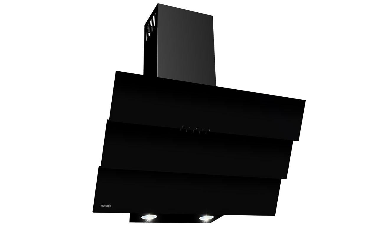 Okap Gorenje DVG600ZBDX