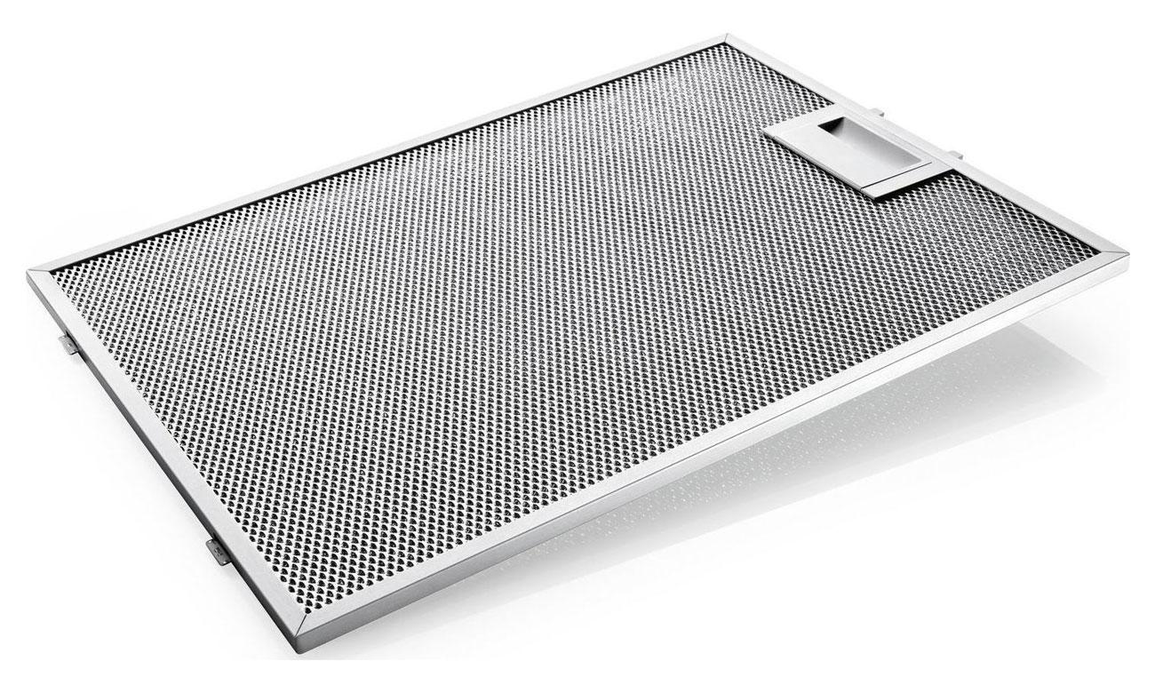 Aluminiowy filtr przeciwtłuszczowy w okapie Gorenje DVG600ZBE