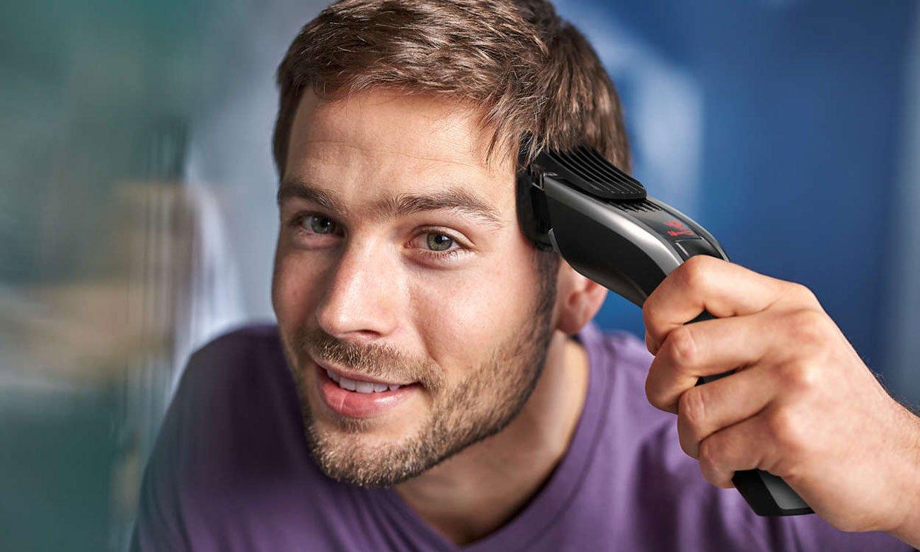 Maszynka do strzyżenia Philips Hairclipper Series 7000 HC7460/15