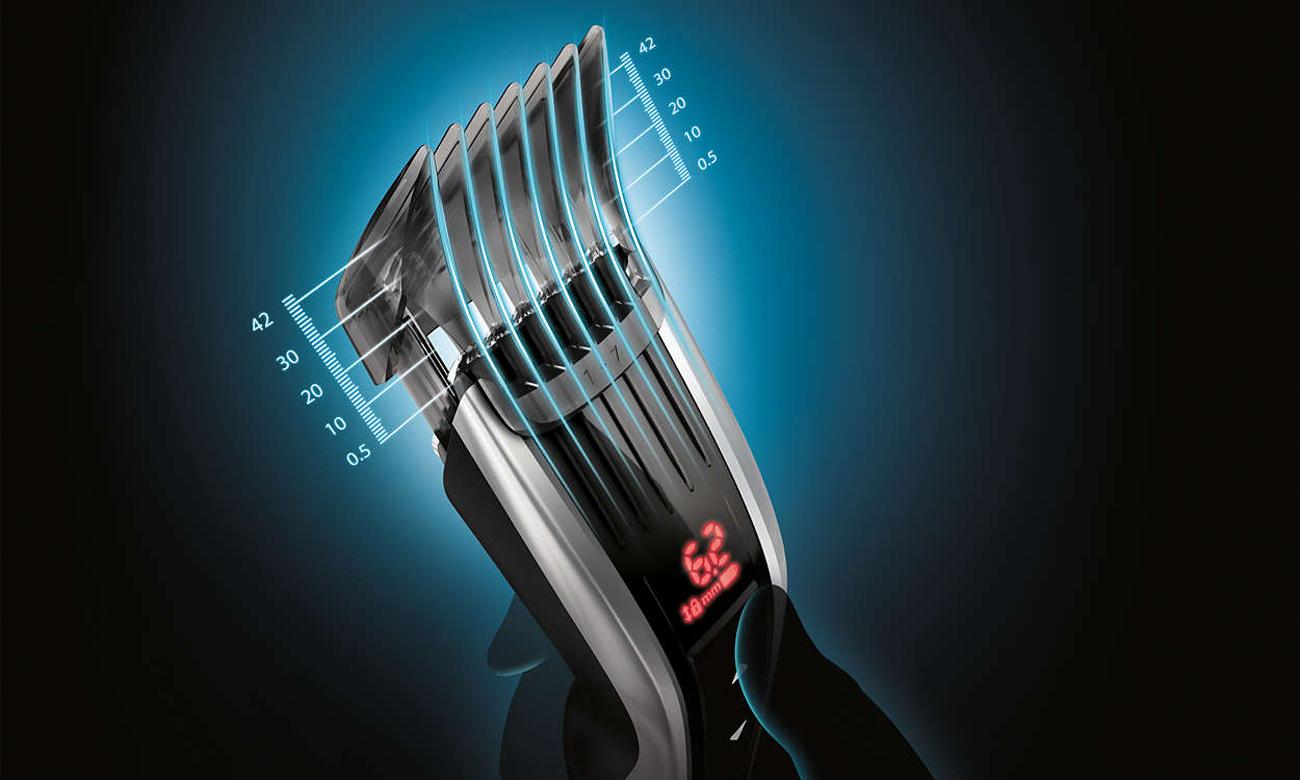 Maszynka do włosów Philips Hairclipper Series 7000 HC7460/15