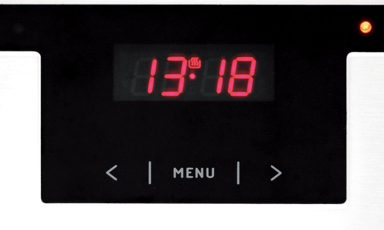 Programator sensorowy Ts w kuchence Amica 514IES3.319TSDPHBJQ(W)