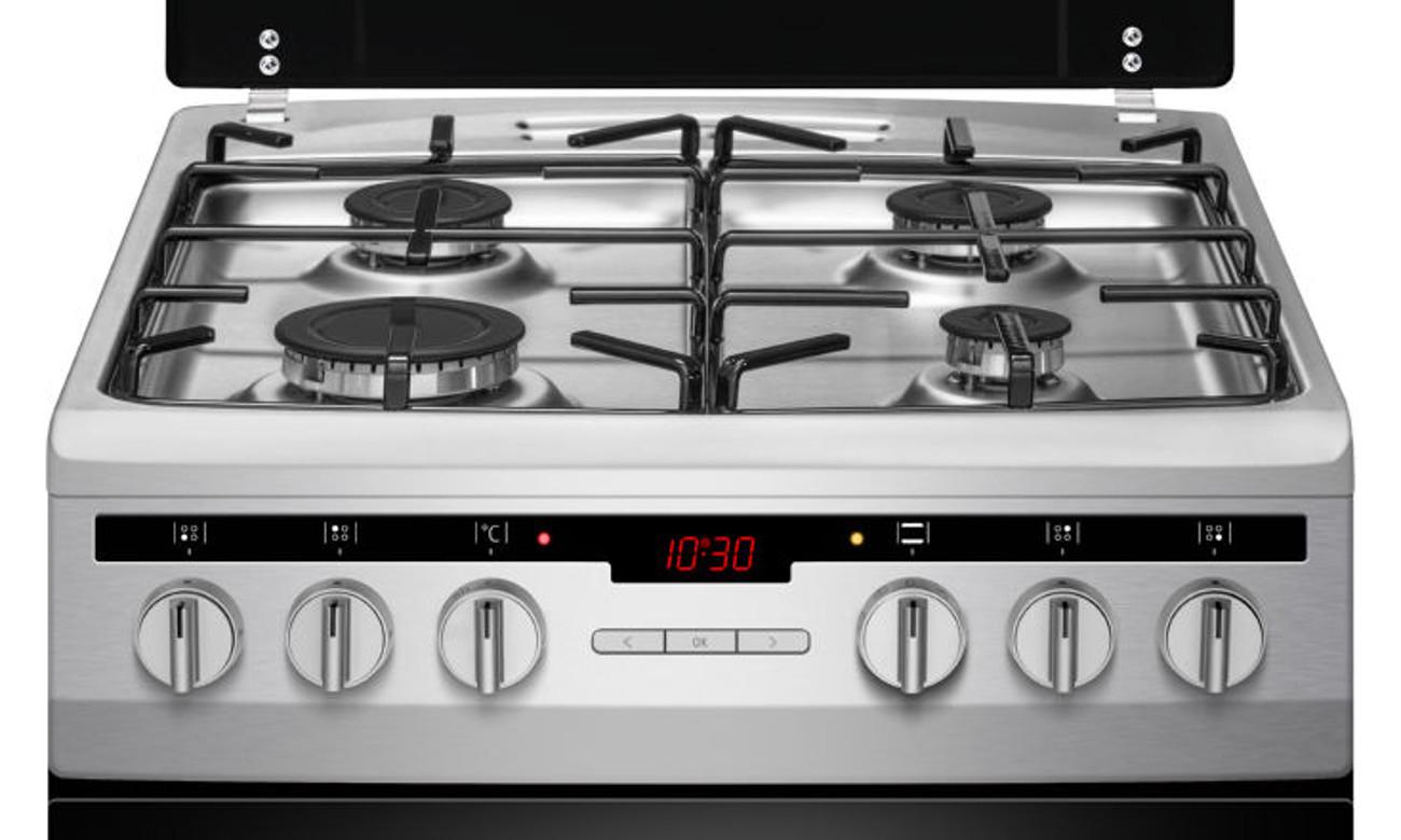 Chłodny front w kuchence Amica 57GEH2.33HZPTA(XX)