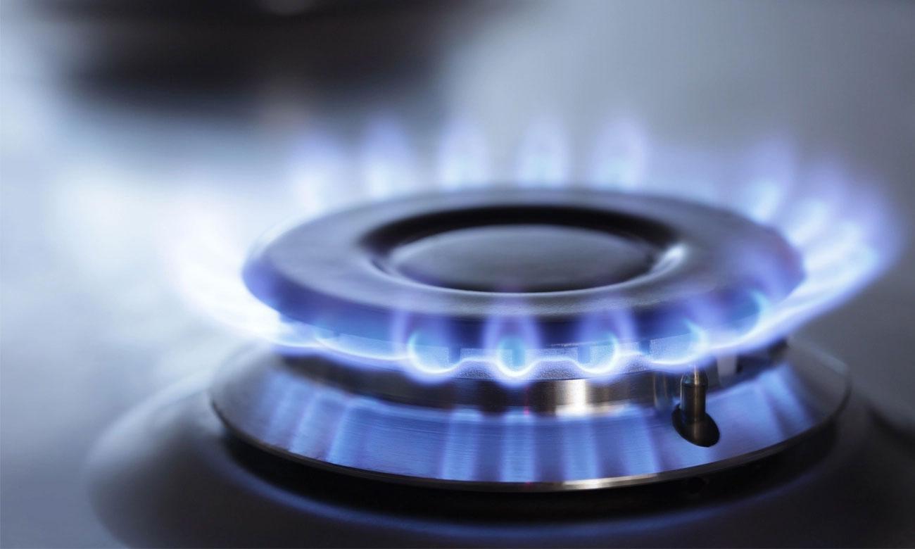 Zapalarka gazu w pokrętle w kuchence Amica 57GGS1.23OFPW