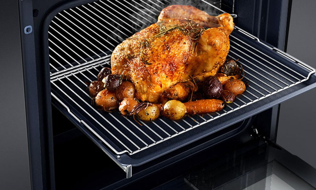 Amica 500 58GE1 23PF(W) biała gazowo elektryczna 50cm  Kuchnie  Sklep inter   -> Kuchnia Gazowa Amica Regulacja Plomienia