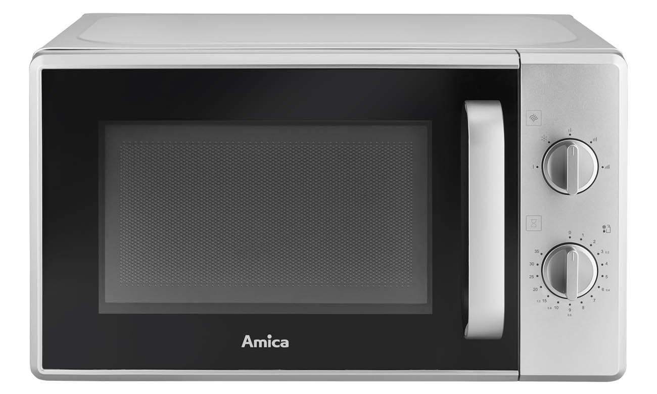 Kuchenka mikrofalowa Amica AMMF20M1S opinie