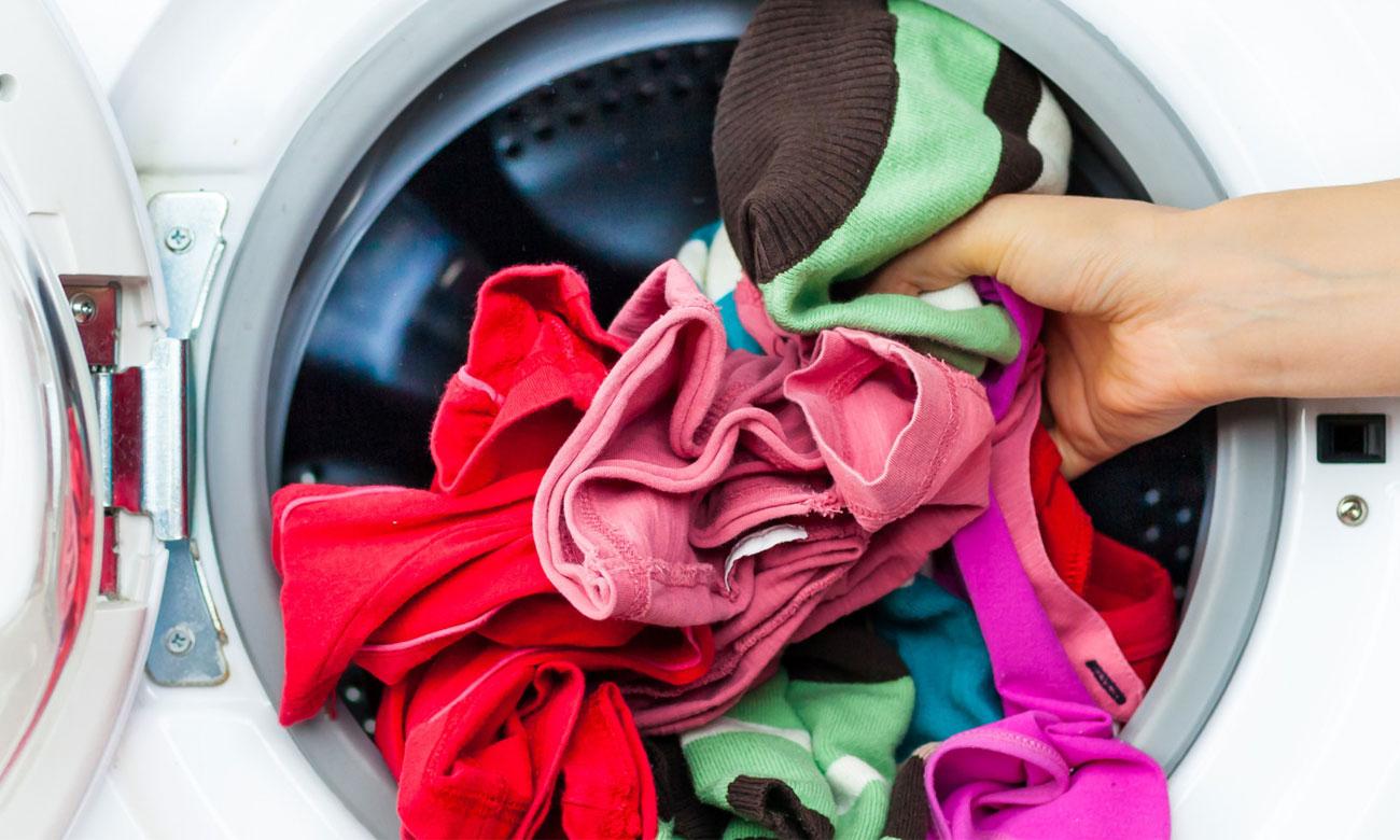 Szybkie pranie w Amica AWB510LP