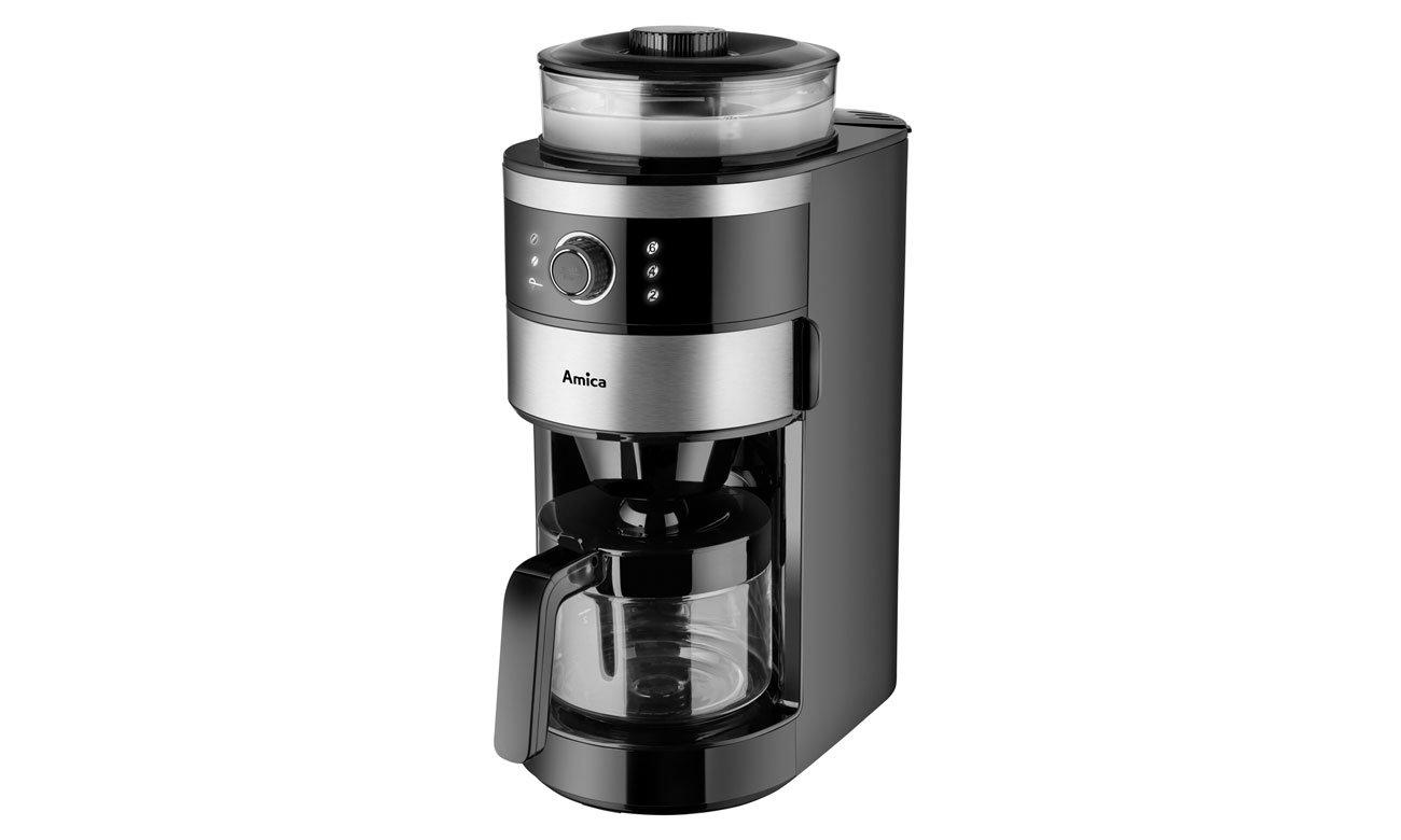 Ekspres przelewowy do kawy Amica CD 4011