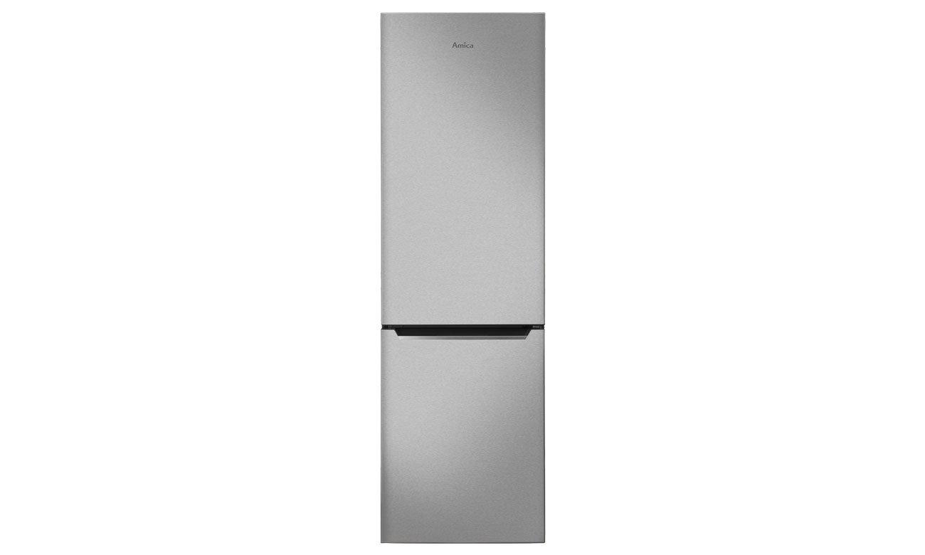 Możliwość przełożenia drzwi w lodówce Amica FK2995.2FTX