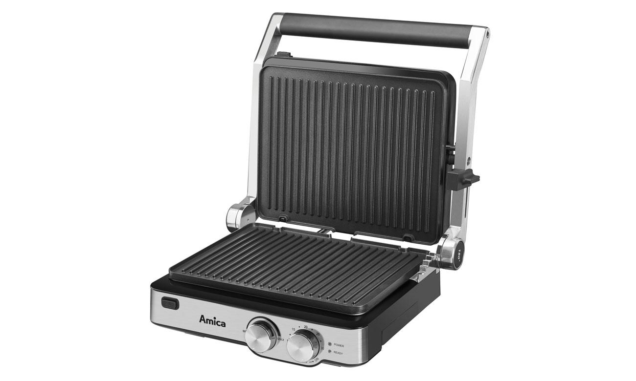 Grill elektryczny Amica GK 4011