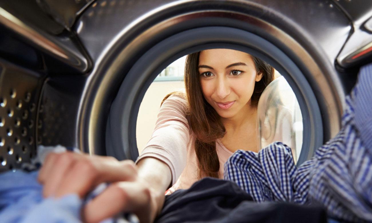 Pranie wstępne oraz płukanie ekstra w pralce Amica TAW 7123 LCW