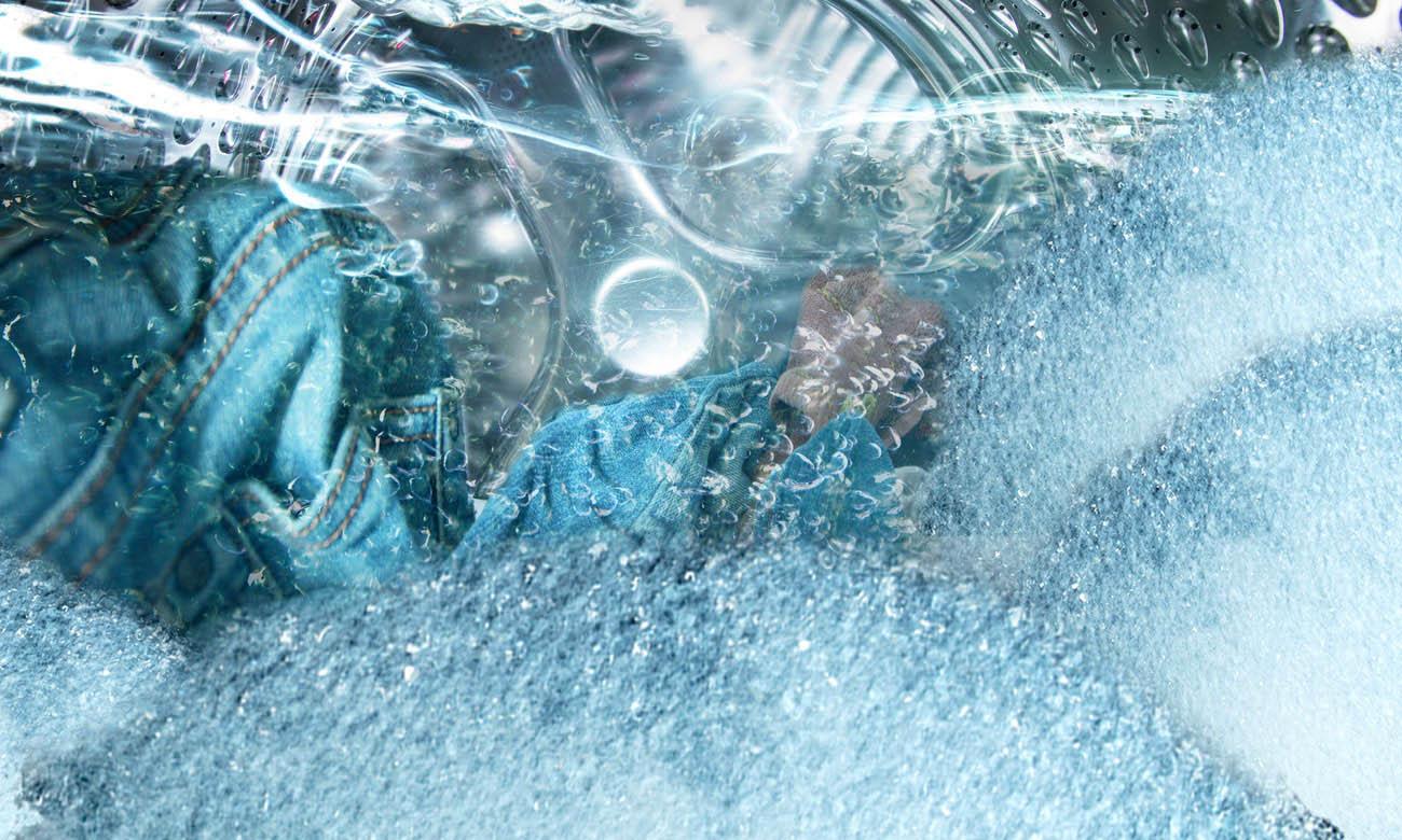 Pralka Amica TAWD6102LCW z funkcją prania deszczowego