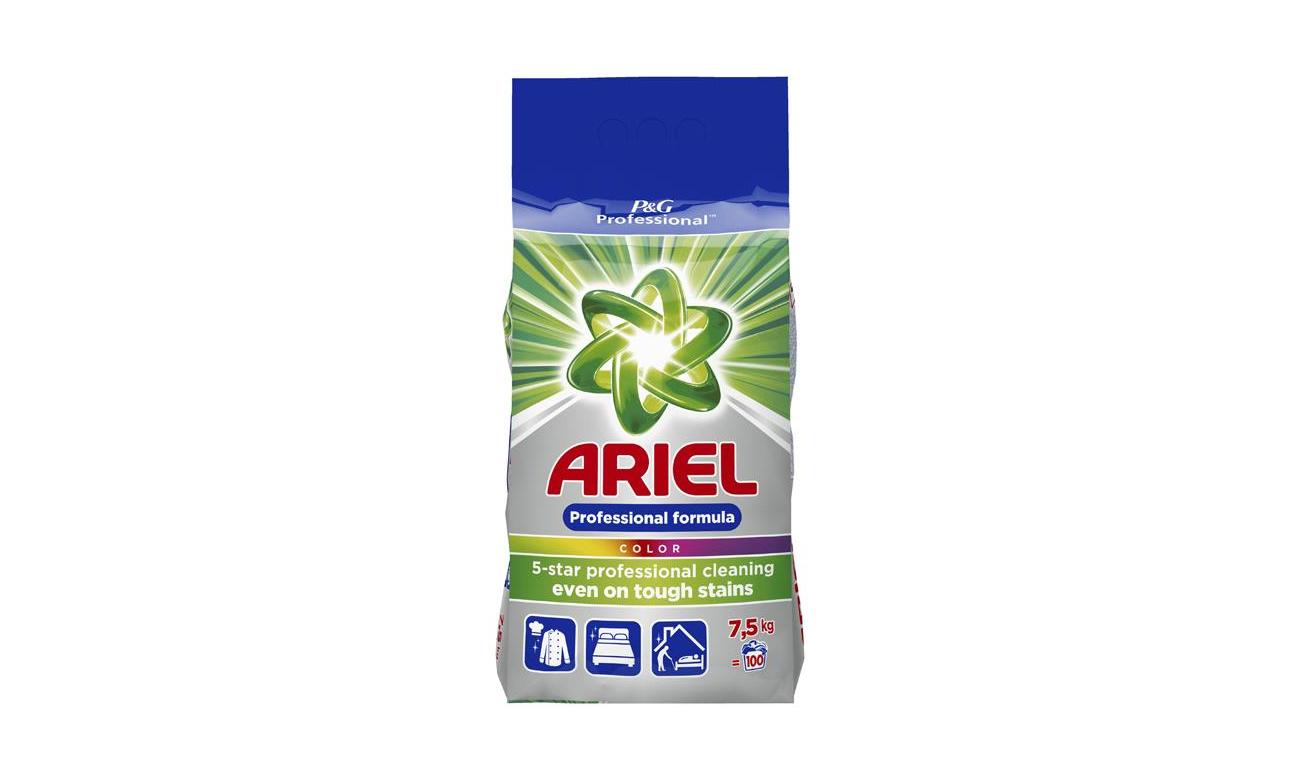 Ariel Proszek do prania Kolor 7,5kg 4084500696068