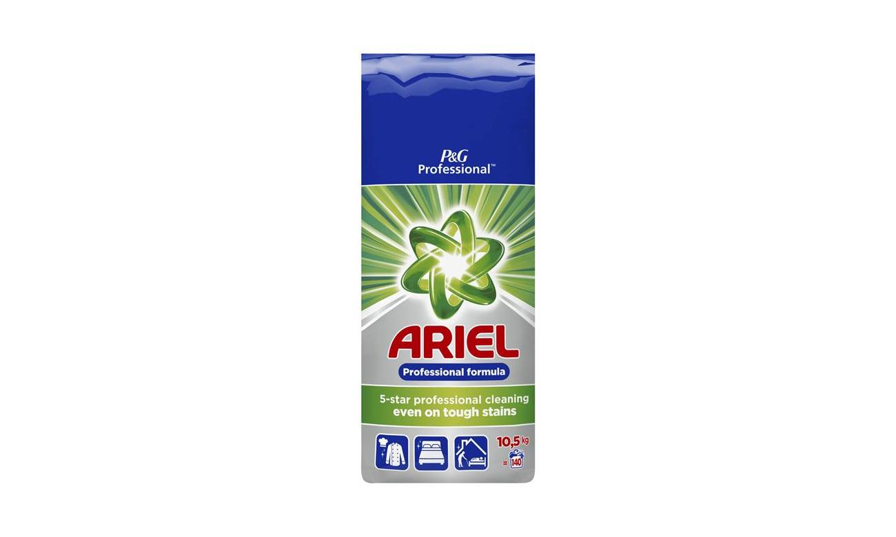 Ariel Proszek do prania Regular 10,5kg 4084500696341
