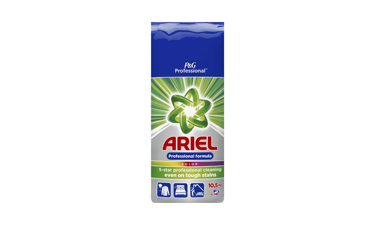Ariel Proszek do prania Kolor 10,5kg 4084500696389