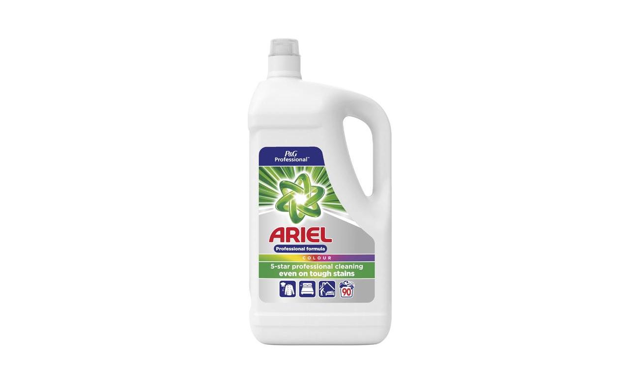 Ariel Płyn do prania Kolor 4,95L 8001090766427