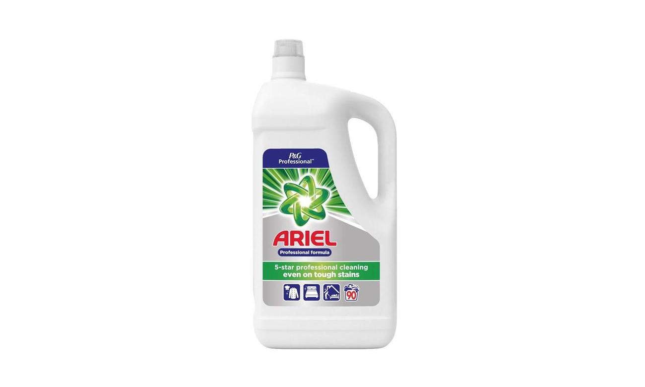 Ariel Płyn do prania Regular 4,95L 8001090766519