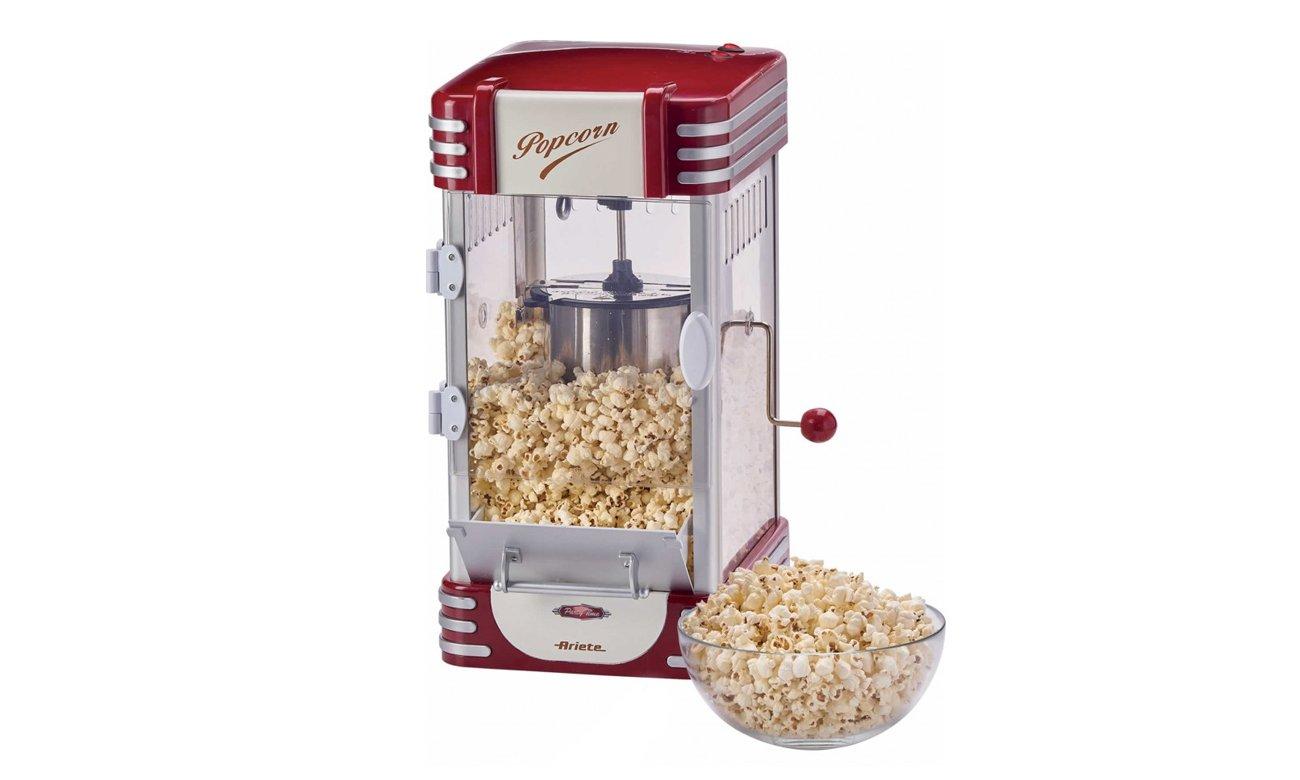 Ariete Popcorn Popper XL 2953 Partytime