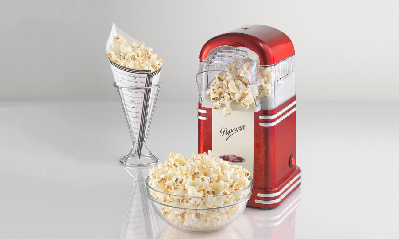 Ariete Popcorn Popper 2954 Partytime