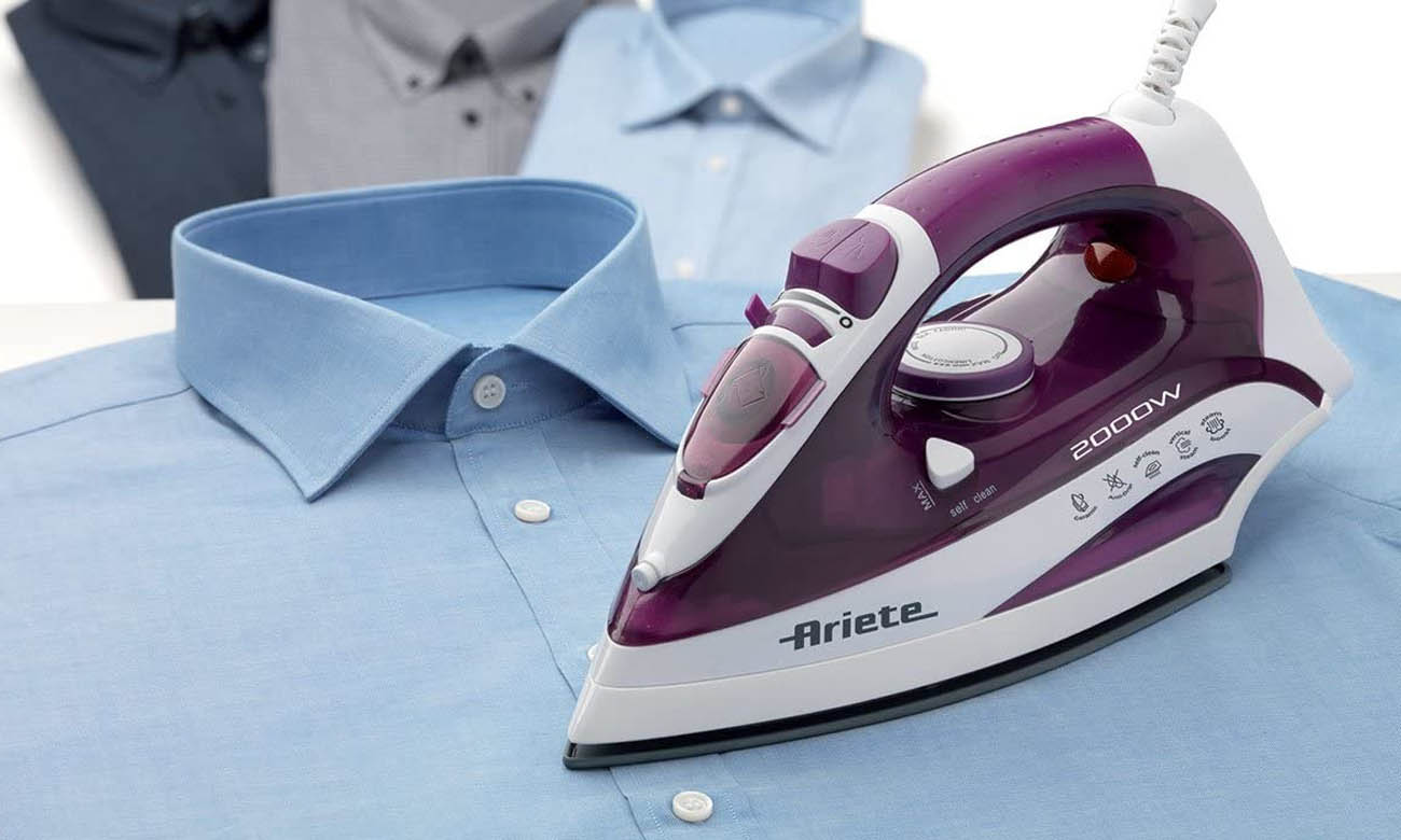 Żelazko ARIETE Steam Iron Ceramic 6235
